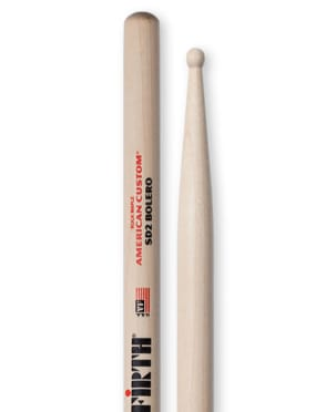 Baguettes de Batterie - Vic Firth SD2ボレロスティック - アクセサリー - di-arezzo.jp