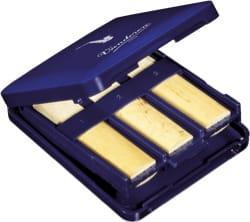 Accessoire pour Instruments à vent - 6 reeds Vandoren Alto Clarinet or Alto Saxophone - Accessory - di-arezzo.com