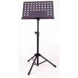 Pupitre Musique - Nomad Music Stand Extra Light Perforated Orchestra - Accesorio - di-arezzo.es