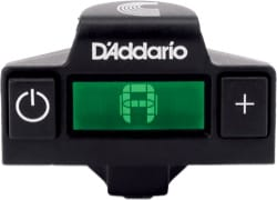 Accordeur pour Guitare - Micro NS Clamp Tuner for D'addario CT15 rosette - Accessory - di-arezzo.co.uk