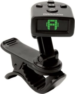 Accordeur pour Violoncelle - Planet Waves CT13 Articulated Universal Clamp Cello Tuner - Accessory - di-arezzo.co.uk