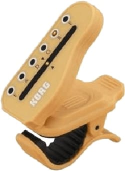 Accordeur pour Guitare - Clip Tuner Korg HT-G1 Headtune Electric Head - Accessory - di-arezzo.com