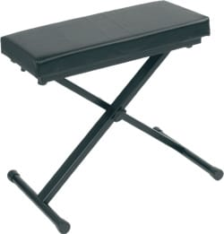 Accessoire pour Claviers - Bench for CLAVIERS RTX - Accessory - di-arezzo.co.uk