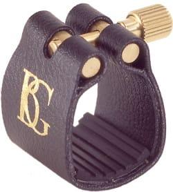 Ligature pour Saxophone - Ligature L15 BG STANDARD pour SAXOPHONE BARYTON - Accessoire - di-arezzo.fr