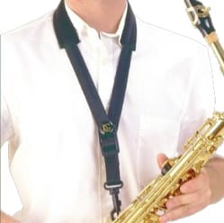 Accessoire pour Saxophone - COMFORT BG Cord for SAXOPHONE - Accessory - di-arezzo.com