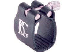 Ligature pour Clarinette - L9 BG Standard Ligature for BASS CLARINET - Accessory - di-arezzo.com