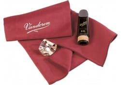Accessoire pour Clarinette - VANDOREN Microfiber Chamoisine for CLARINETTE PC300 - Accessory - di-arezzo.co.uk