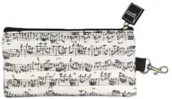 Cadeaux - Musique - White music notes kit - Accessory - di-arezzo.co.uk