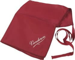 Accessoire pour Clarinette - VANDOREN microfibre swab for CLARINETTE Si B flat - Accessory - di-arezzo.co.uk
