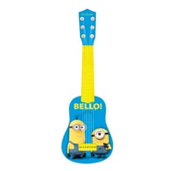 Jeu musical pour enfant - My first guitar Minions 53 cm - Accessory - di-arezzo.co.uk