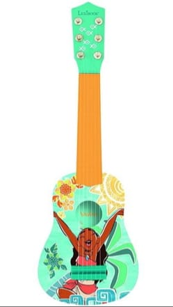 Jeu musical pour enfant - My first guitar Vaiana 53 cm - Accessory - di-arezzo.co.uk