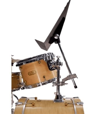 Accessoire pour Musicien - MANHASSET 53D Music Stand - Drummers and Percussionists - Accessory - di-arezzo.com