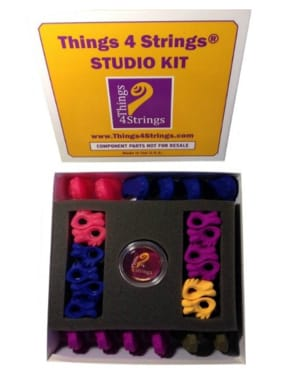 Accessoire pour Archet - STUDIO KIT: Hand positioners FOR ARCHES THINGS 4 STRINGS BOWBUDDIES - Accessory - di-arezzo.co.uk