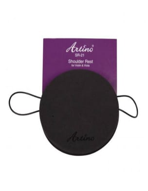 Accessoire pour instruments à cordes - Cushion Artino Magic Pad Pro Violin - Accessory - di-arezzo.com