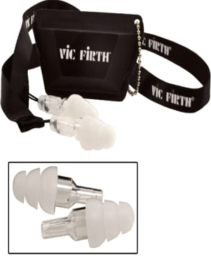 Protection auditive Vic Firth taille L laflutedepan