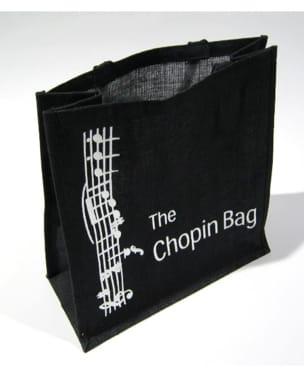 Cadeaux - Musique - Chopin bag - Accessory - di-arezzo.co.uk