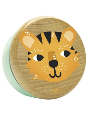 Jeu Musical pour enfant - Tiger Music Box - Accessory - di-arezzo.co.uk