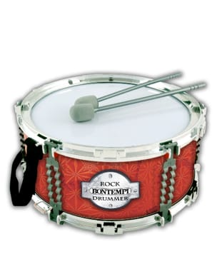 Tambour pour enfants - Toy drum Bontempi - Accessory - di-arezzo.com