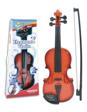 Jeu musical pour enfant - Electronic Bontempi Violin - Accessory - di-arezzo.co.uk