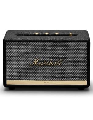 Accessoire pour Musicien - Marshall Acton 2 Black Bluetooth speaker - Accessory - di-arezzo.com