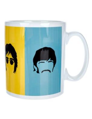 Cadeaux - Musique - Mug Beatles - Accessoire - di-arezzo.fr