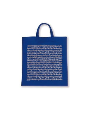 Cadeaux - Musique - Blue Bag - Sheet Music - Accessory - di-arezzo.co.uk