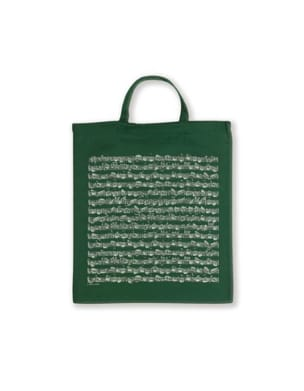 Cadeaux - Musique - Green Bag - Sheet Music - Accessory - di-arezzo.co.uk