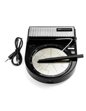 Stylophone Beatbox - Accessoire pour Musicien - laflutedepan.com