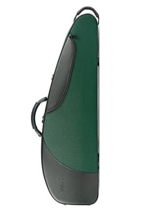 Etui Violon BAM Classic 3 Vert - laflutedepan.com