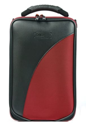 Accessoire pour Instruments à cordes - Etui BAM 1 Bb Clarinet Trekking Red - Accessory - di-arezzo.co.uk