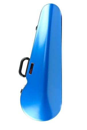 Etui Alto BAM Hightech bleu Azur forme laflutedepan