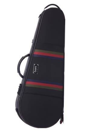 Accessoire pour Instruments à cordes - Etam Alto BAM Stylus Saint Germain Black 41.5 cm - Accessory - di-arezzo.co.uk