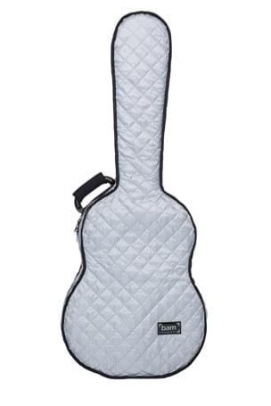 Hoody Bam pour Guitare classique Hightech Gris laflutedepan
