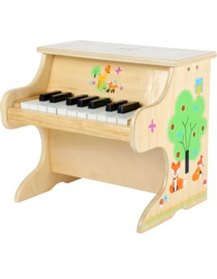 Jeu Musical pour enfant - Piano Petit fox - Children's toy - Accessory - di-arezzo.co.uk