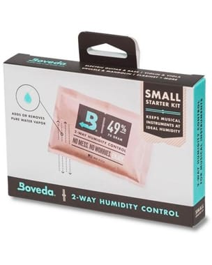 Kit Humidificateur BOVEDA - 49% laflutedepan