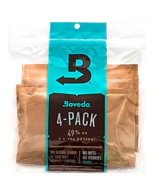 PACK Humidificateur BOVEDA - 49% laflutedepan