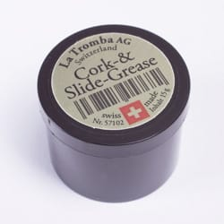 Accessoire pour instruments à vent CUIVRES - La Tromba Tuning Pump Grease - Accessory - di-arezzo.co.uk