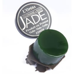 Accessoire pour instruments à cordes - Rosin Jade The Opera Rosin for VIOLIN, ALTO or CELLO - Accessory - di-arezzo.com