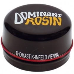 Accessoire pour instruments à cordes - DOMINANT rosin for VIOLIN or ALTO - Accessory - di-arezzo.co.uk