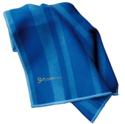 Accessoire pour Instruments à vent - BAM Blue Medium Size Cloth for Wind Instruments - Accessory - di-arezzo.com