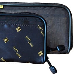 Accessoire pour Musiciens - Black Pouch BAM for Accessories - Accessory - di-arezzo.co.uk