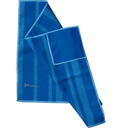 Accessoire pour Instruments à cordes - BAM Blue medium size cloth for VIOLIN, ALTO or CELLO - Accessory - di-arezzo.com