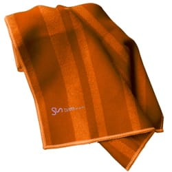 Accessoire pour instruments à vent - BAM Terracotta Medium Size Cloth for Wind Instruments - Accessory - di-arezzo.co.uk
