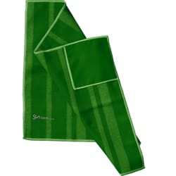 Accessoire pour Instruments à cordes - BAM green medium size cloth for VIOLIN, ALTO or CELLO - Accessory - di-arezzo.co.uk