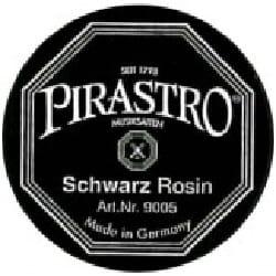 Accessoire pour Violon - Rosin PIRASTRO Dark SCHWARZ for Violin - Accessory - di-arezzo.co.uk