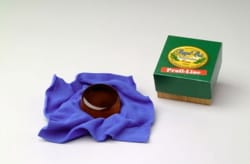 Accessoire pour Violon - Dark Rosin ROYAL-OAK PROFIL-LINE for Violin - Accessory - di-arezzo.co.uk