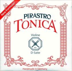 Cordes pour Violon - Set di corde VIOLIN TONICA MI 3 / 4-1 / 2 Medium Ball Steel - Accessorio - di-arezzo.it