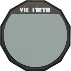 Accessoire pour Batterie - VIC FIRTH 12 inch Training Pad - Accessory - di-arezzo.co.uk