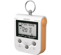 Métronome Electronique - Metronome Compact DM-90 SEIKO - Accessory - di-arezzo.co.uk