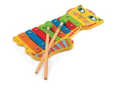 Jeu musical pour enfant - DJECO Metallophone - Accessory - di-arezzo.co.uk